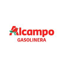 Alcampo Gasolinera