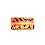 Cafetería Mazai