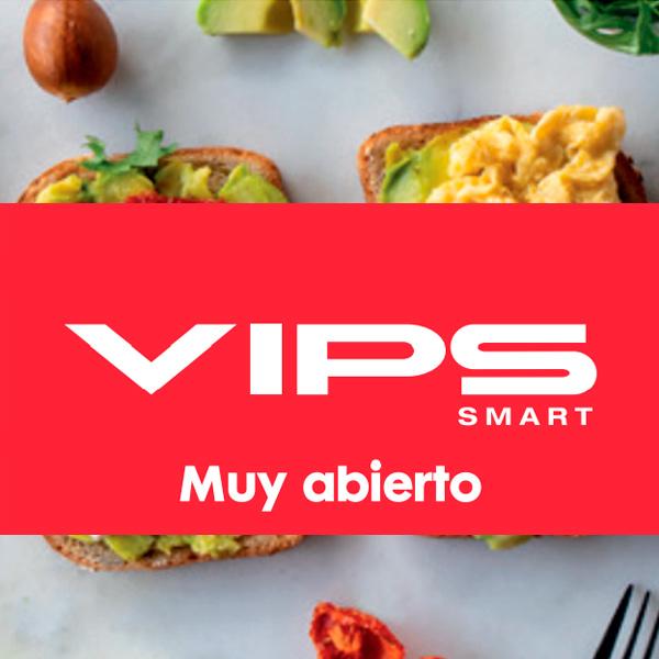 Vips Smart en Parque Comercial Abadia